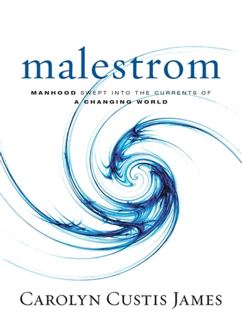 Malestrom - Manhood Swept into the Currents of a Changing World ebook by Carolyn Custis James