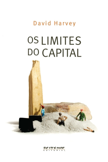 Os limites do capital ebook by David Harvey