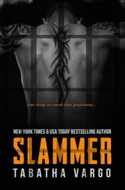 Slammer ebook by Tabatha Vargo
