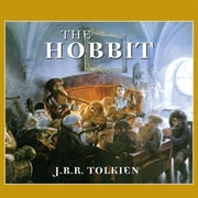 The Hobbit Áudiolivro by J.R.R. Tolkien