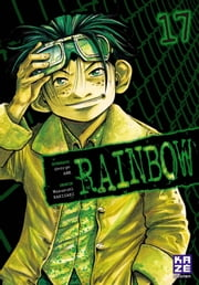 Rainbow - Tome 17 ebook by George Abe