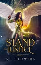 Stand for Justice ebook by