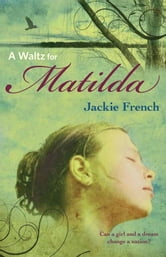 A Waltz for Matilda ebook by French Jackie