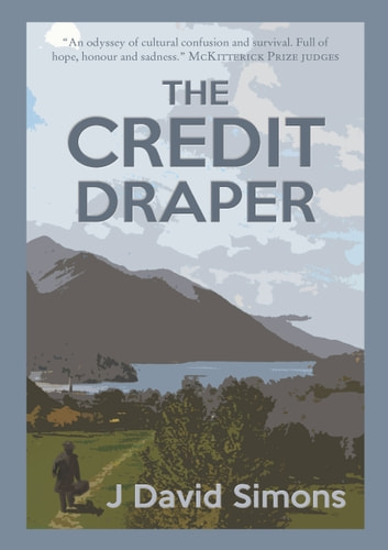 The Credit Draper ebook by J David Simons