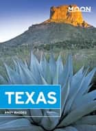 Moon Texas ebook by Andy Rhodes