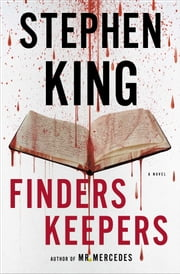 Finders Keepers - A Novel ebook by Kobo.Web.Store.Products.Fields.ContributorFieldViewModel