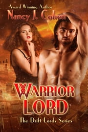 Warrior Lord ebook by Nancy J. Cohen