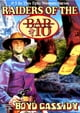 Bar 10 5: Raiders of the Bar 10 ebook by Boyd Cassidy