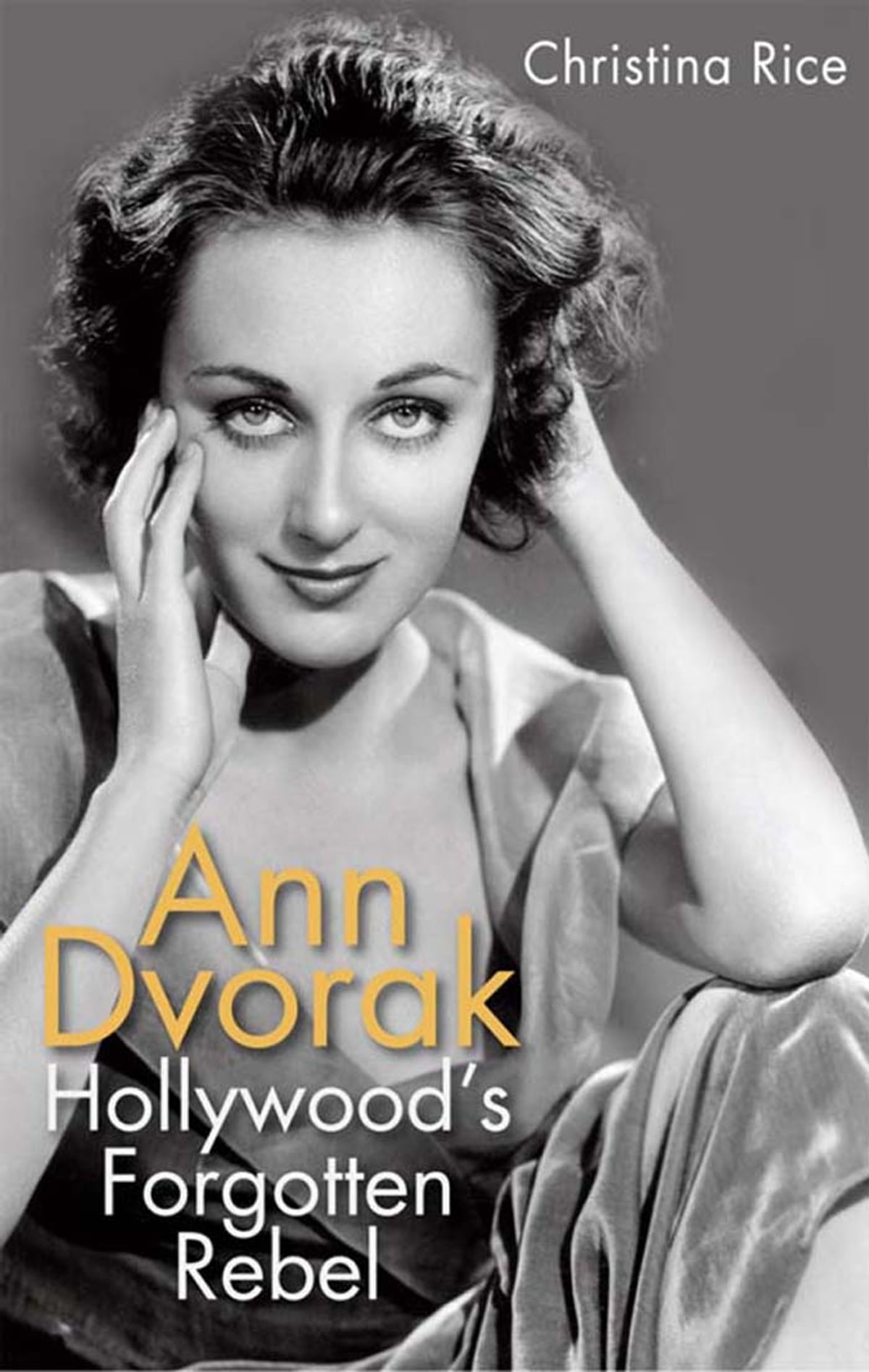 Watch Ann Dvorak video