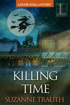 Killing Time ebook by Suzanne Trauth