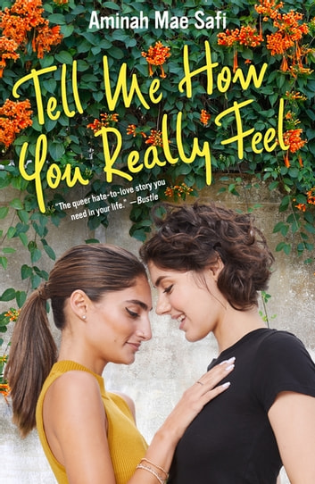 Tell Me How You Really Feel ebook by Aminah Mae Safi