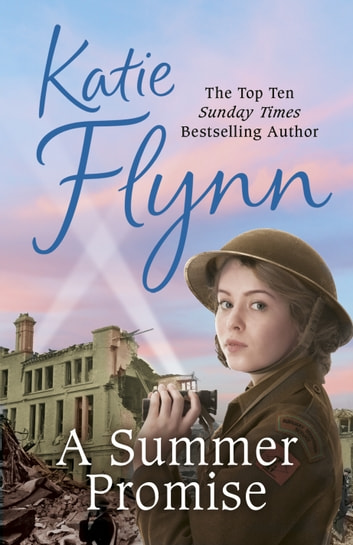 A Summer Promise ebook by Katie Flynn