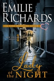 Lady of the Night ebook by Emilie Richards