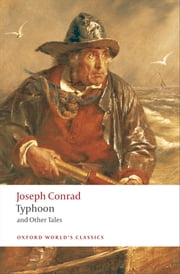 Typhoon and Other Tales ebook by Joseph Conrad,Cedric Watts