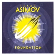 Foundation audiobook by Isaac Asimov