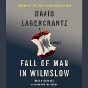 Fall of Man in Wilmslow audiobook by David Lagercrantz