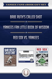 Yankees Fans eBook Gift Set ebook by Taylor Trade Publishing