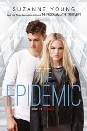 The Epidemic ebook by Suzanne Young