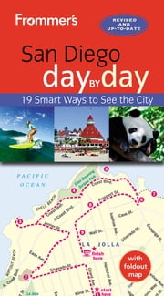 Frommer's San Diego day by day ebook by Maribeth Mellin