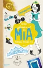 Journal de Mia - Tome 2 - Premiers pas ebook by Meg Cabot