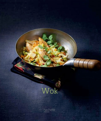 Wok eBook by Maya Nuq-Barakat