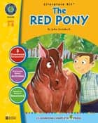 The Red Pony - Literature Kit Gr. 7-8 ebook by Nat Reed