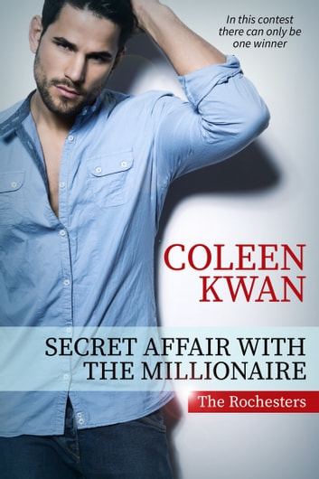 Secret Affair with the Millionaire ebook by Coleen Kwan