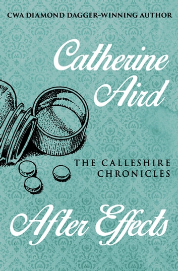 After Effects ebooks by Catherine Aird