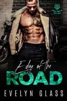 Edge of the Road - Rubber Tramps MC, #3 ebook by Evelyn Glass