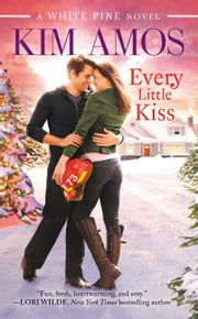 Every Little Kiss ebook by Kim Amos
