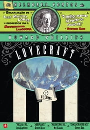 Os melhores Contos de H .P. Lovecraft - Volume 3 ebook by Howard Phillips Lovecraft