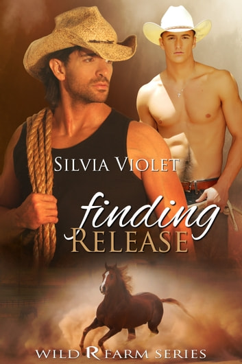 Finding Release ebook by Silvia Violet