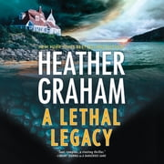 A Lethal Legacy - New York Confidential audiobook by Heather Graham