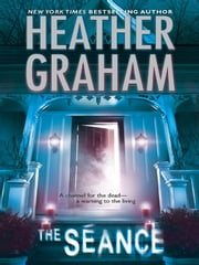 The Sance ebook by Heather Graham