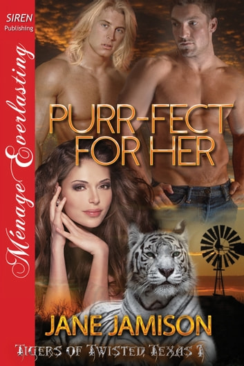 Purr-fect for Her ebook by Jane Jamison
