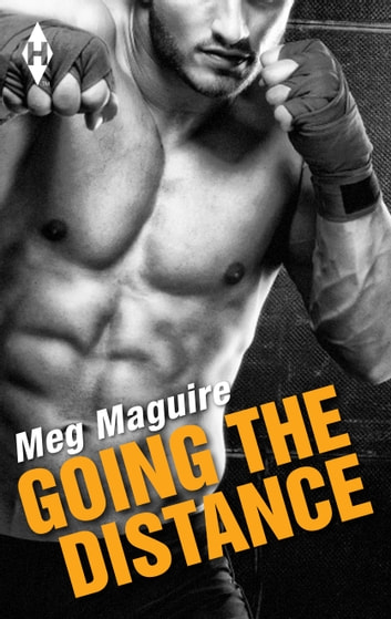 Going the Distance ebook by Meg Maguire