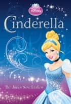 Cinderella Junior Novelization ebook by Melissa Arps