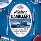 Death at Sea audiobook by Andrea Camilleri