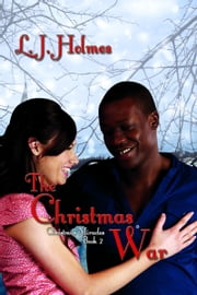 The Christmas War ebook by LJ Holmes