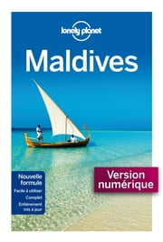 Maldives 3 ebook by Lonely Planet
