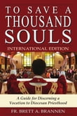 To Save a Thousand Souls - INTERNATIONAL EDITION