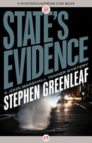 State's Evidence ebook by Stephen Greenleaf