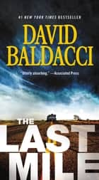 The Last Mile eBook by David Baldacci