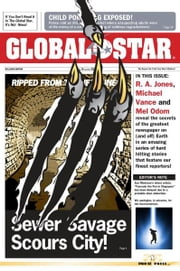 Global Star ebook by Pro Se Press