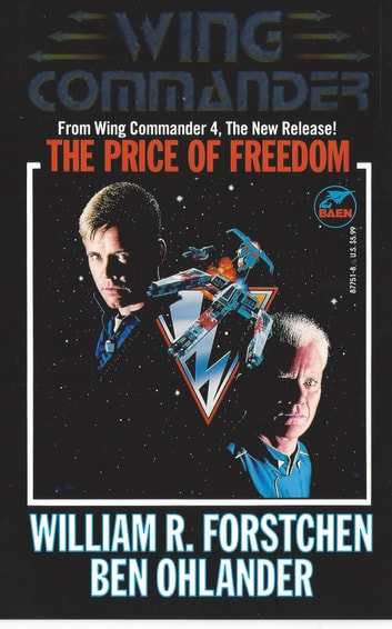 The Price of Freedom ebook by William R. Forstchen,Ben Ohlander