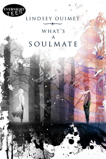 What's a Soulmate? ebook by Lindsey Ouimet