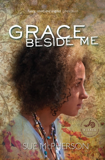 Grace Beside Me ebook by Sue McPherson