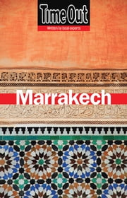 Time Out Marrakech ebook by Editors of Time Out