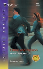Crime and Passion ebook by Marie Ferrarella