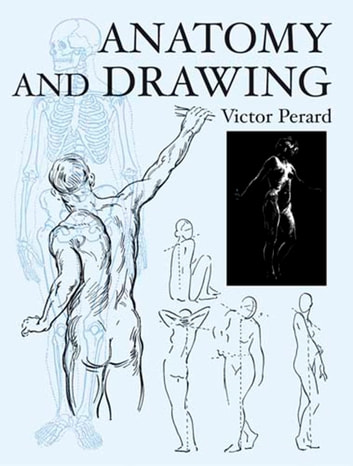 Anatomy and drawing ebook by victor perard 9780486141770 anatomy and drawing ebook by victor perard fandeluxe Gallery